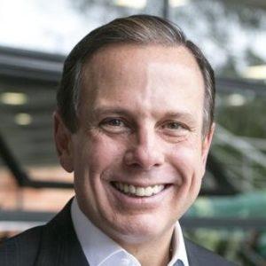 João Doria, ex-prefeito de São Paulo, pré-candidato a governador de São Paulo pelo PSDB - Eleições 2018 - Gazeta do Povo