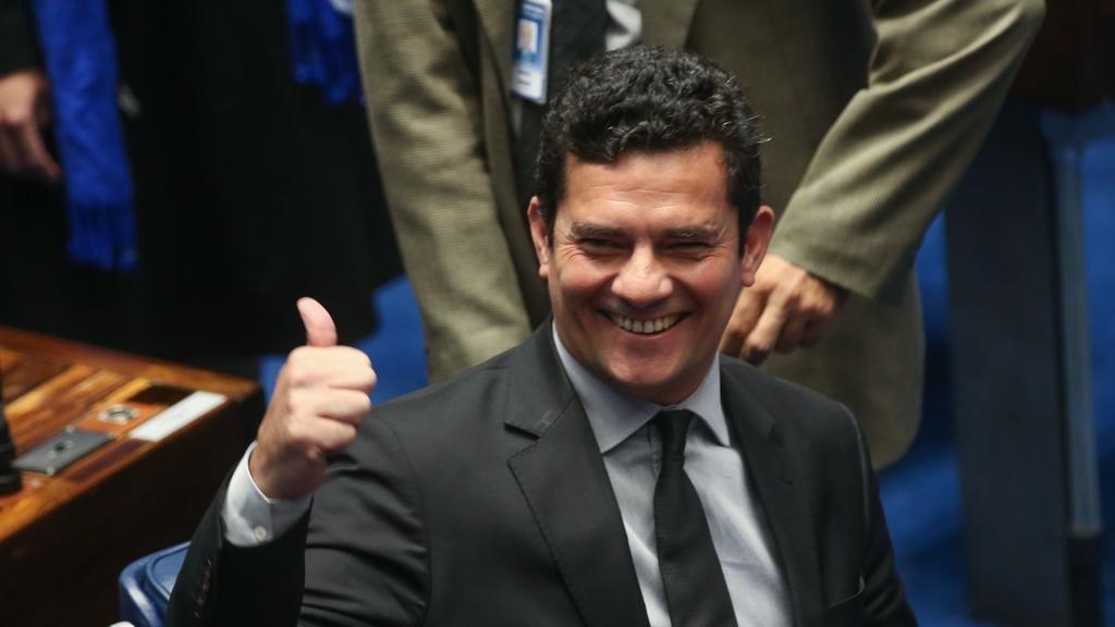 Bebianno diz que Sergio Moro ou Eliana Calmon podem ocupar Ministério da Justiça