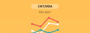 Pesquisa CNT/MDA - fevereiro 2017