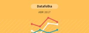 Pesquisa Datafolha - abril 2017