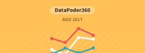 Pesquisa DataPoder360 - agosto 2017