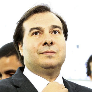 Rodrigo Maia, pré-candidato a presidente - Eleições 2018 Gazeta do Povo