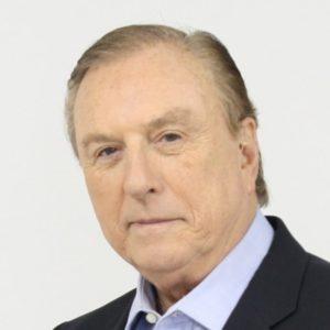 José Maria Eymael, pré candidato a presidente pelo PSDC - Eleições 2018 - Gazeta do Povo