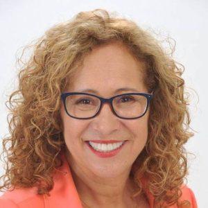 Abigail Pereira - Pré candidata a governadora do Rio Grande do Sul pelo PCdoB - Eleições 2018 - Gazeta do Povo