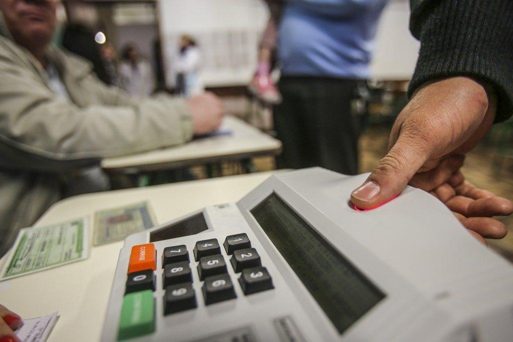 O que pode e o que não pode no dia das eleições