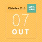Calendário Eleitoral - Eleições 2018 - Gazeta do Povo