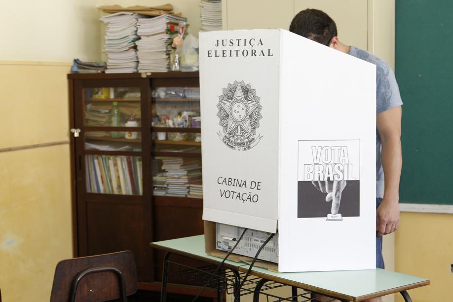 Como é feita uma pesquisa eleitoral?