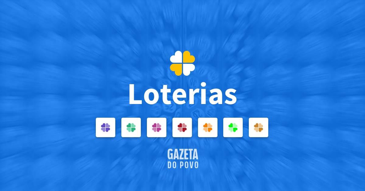 Lotomania: resultado 2002 | Loterias Caixa | Gazeta do Povo