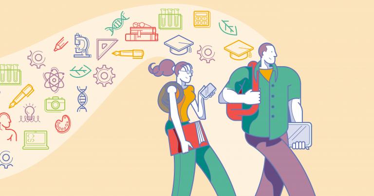 Encontre os melhores cursos de formação de nível superior nas faculdades particulares de Curitiba e região metropolitana.