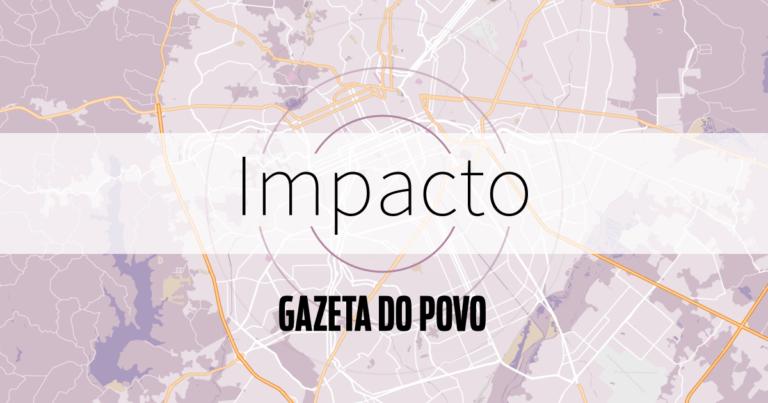 Impacto Gazeta do Povo 2017