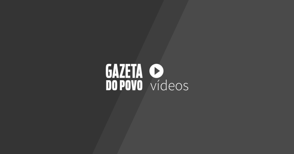 Gazeta do Povo Vídeos