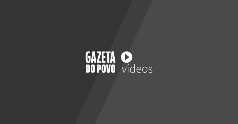 Gazeta do Povo Vídeos