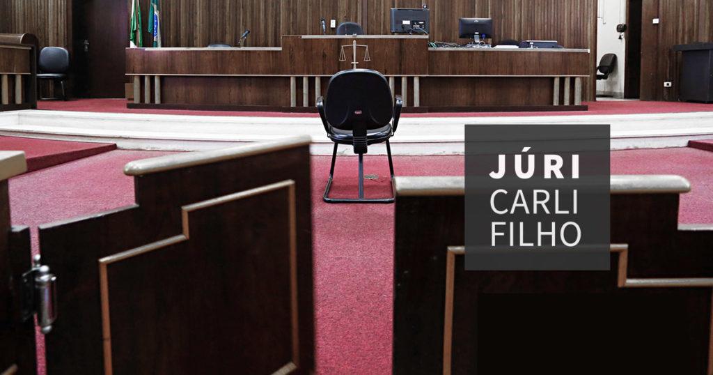 Tudo sobre o julgamento do ex-deputado Carli Filho