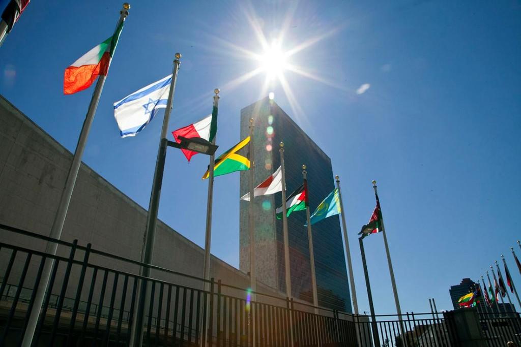 Direito internacional ao aborto? Só uma coalizão entre países pode impedir isso