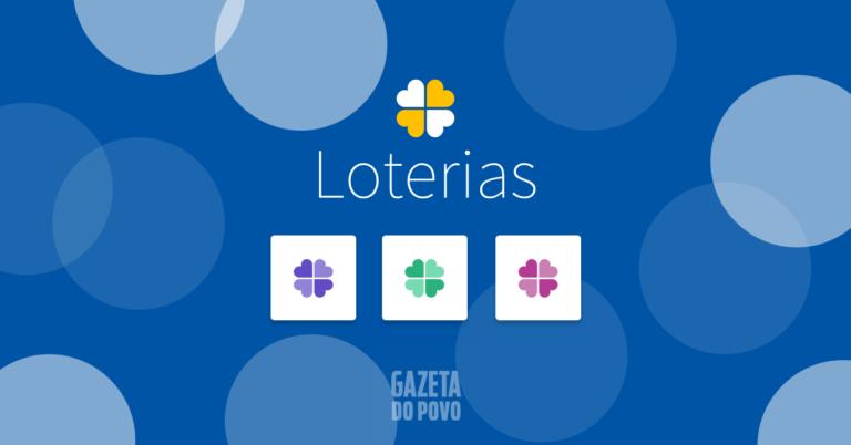 Confira as últimas dezenas sorteadas para os jogos da Mega-Sena, Quina e Lotofácil, histórico com todos os resultados das loterias, últimas notícias e instruções de como apostar.