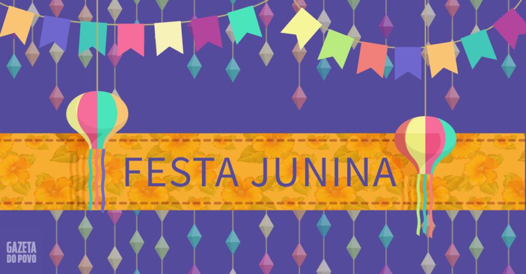 A temporada de festas juninas começou e a Gazeta do Povo preparou um conteúdo completo para você caprichar nas guloseimas, roupa, decoração e mais. Confira!