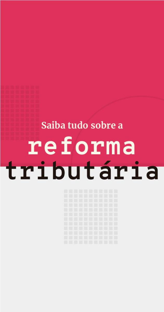 Reforma tributária 2019 no Brasil