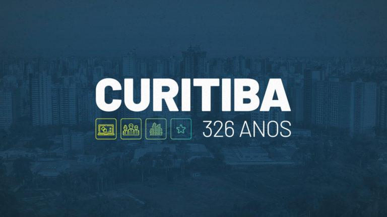 Para comemorar os 326 anos de Curitiba em 2019, a Gazeta do Povo separou boas histórias sobre a cidade e as pessoas que fazem dela um lugar cada dia melhor