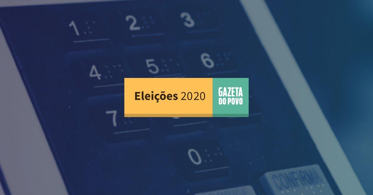 Eleições 2020: pesquisas, candidatos e últimas notícias