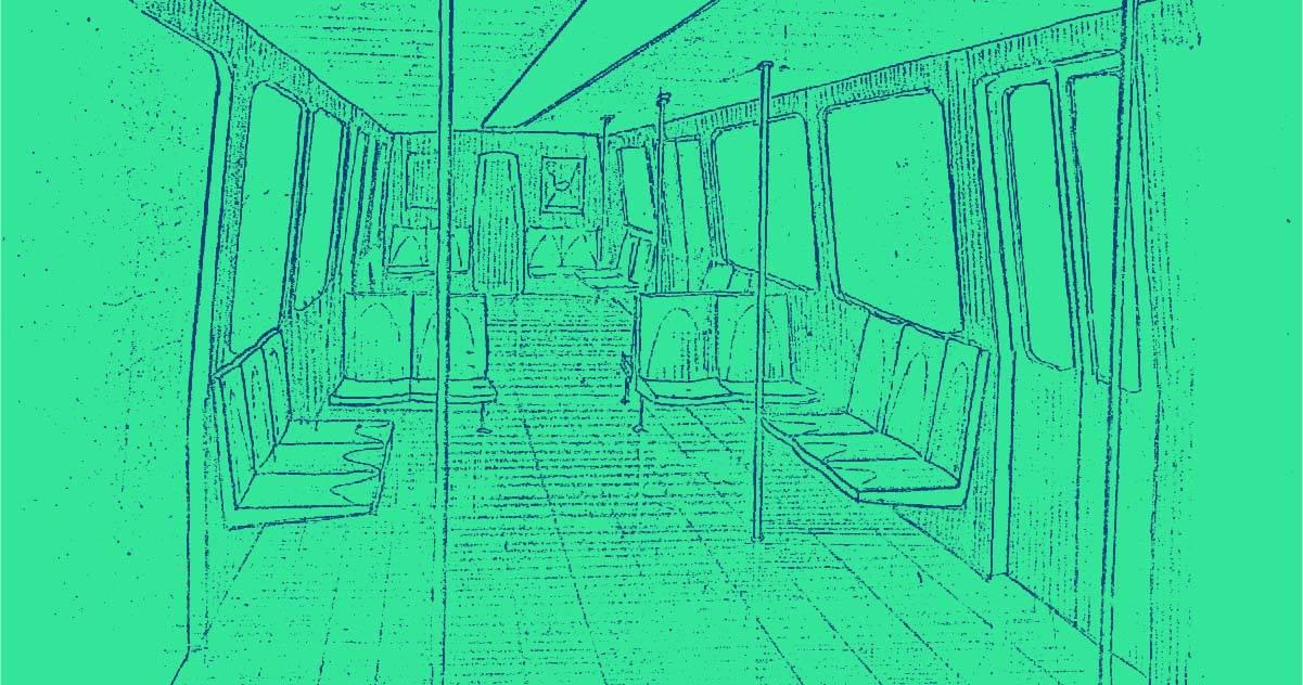 """Curitiba teve 7 projetos de transporte sobre trilhos em 50 anos; nenhum """"andou"""""""
