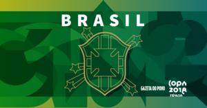 Quem são os jogadores convocados por Tite, o uniforme e a camisa oficial da seleção brasileira, previsões de resultados e últimas notícias do Brasil na Copa