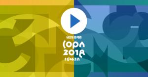 Vídeos da Copa 2018