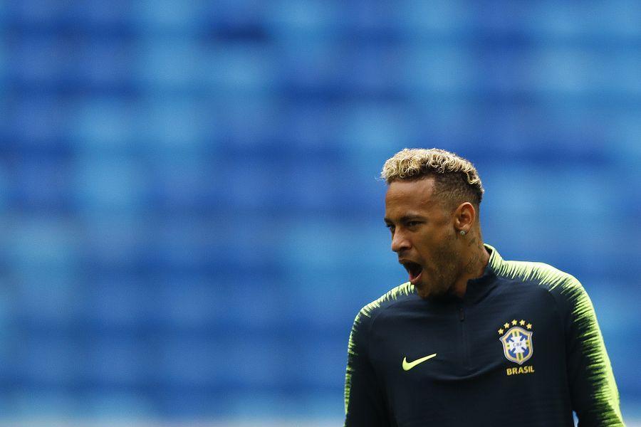 Brasil x Costa Rica: Neymar tem tudo para desencantar na Copa do Mundo 2018. Foto de Jonathan Campos/Gazeta do povo