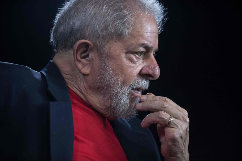 Justiça retira motorista, assessores e seguranças de Lula em liminar pedida pelo MBL