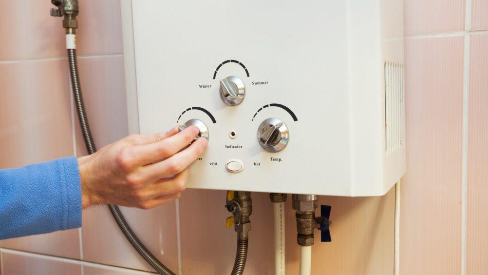 Aquecedor a gás: 8 dicas para economizar