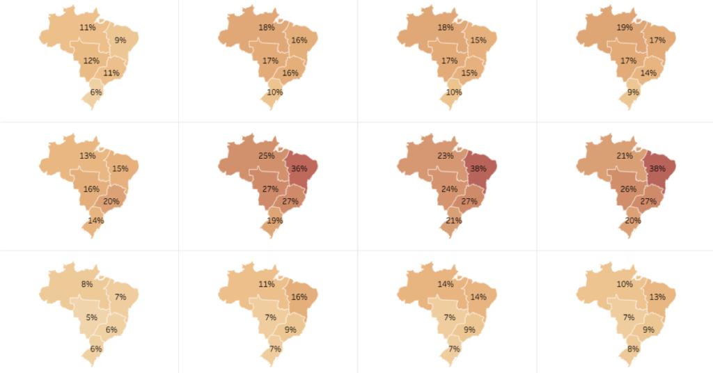pesquisa-datafolha-regioes-junho-2018