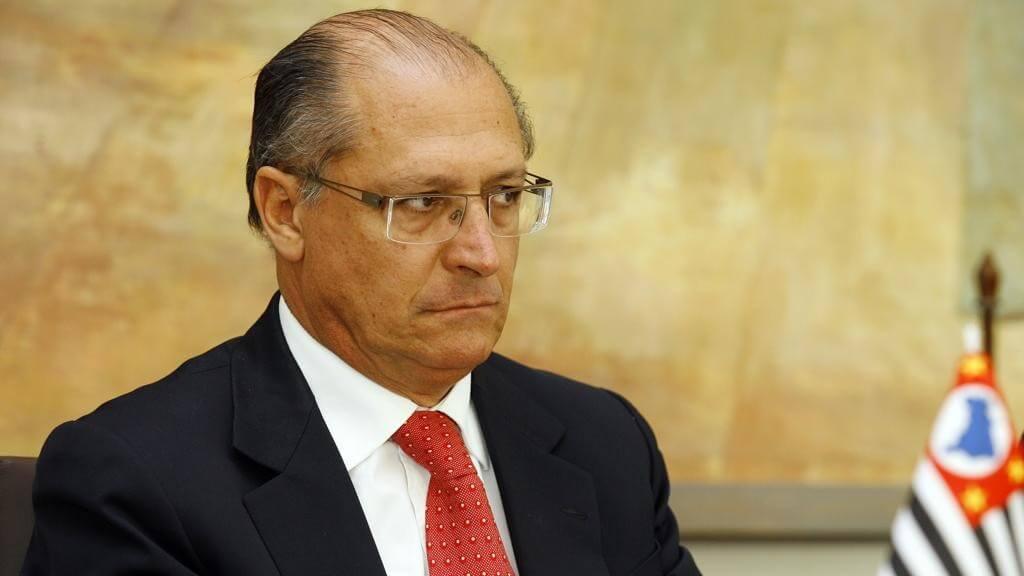 Bolsonaro e Alckmin empatam no maior colégio eleitoral do país
