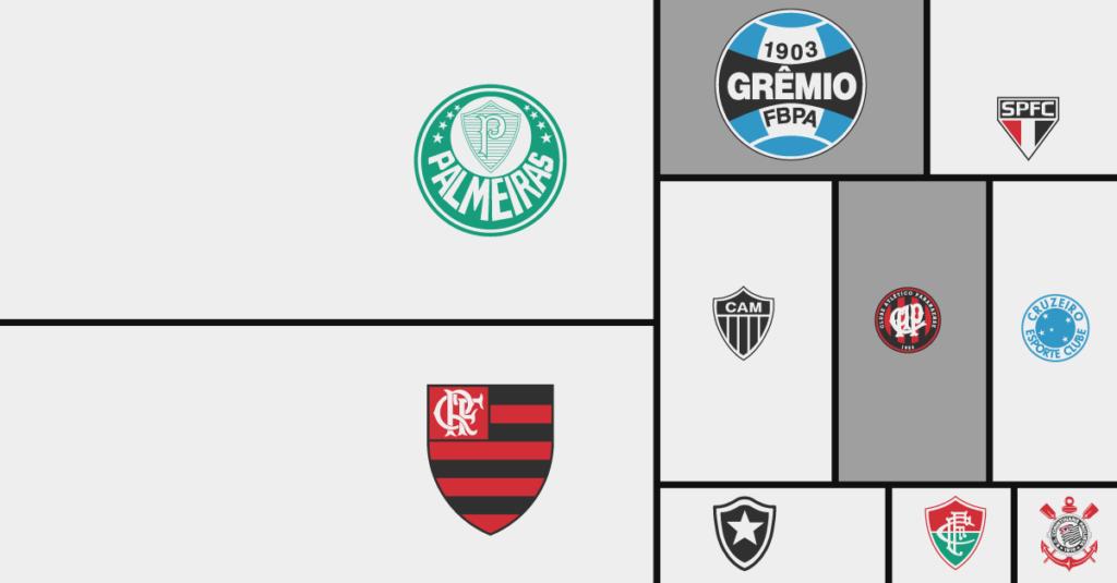 Premiação do Brasileirão 2018