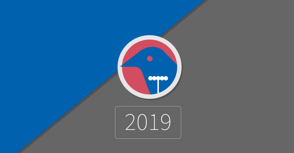 Estatísticas do Paraná Clube 2019