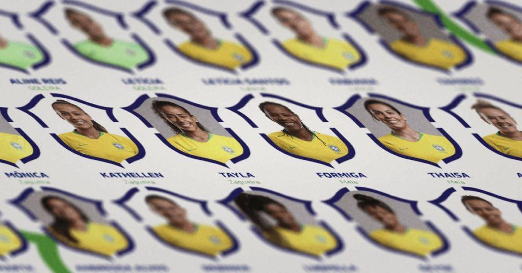 Seleção brasileira feminina: quem são as convocadas para a Copa do Mundo 2019