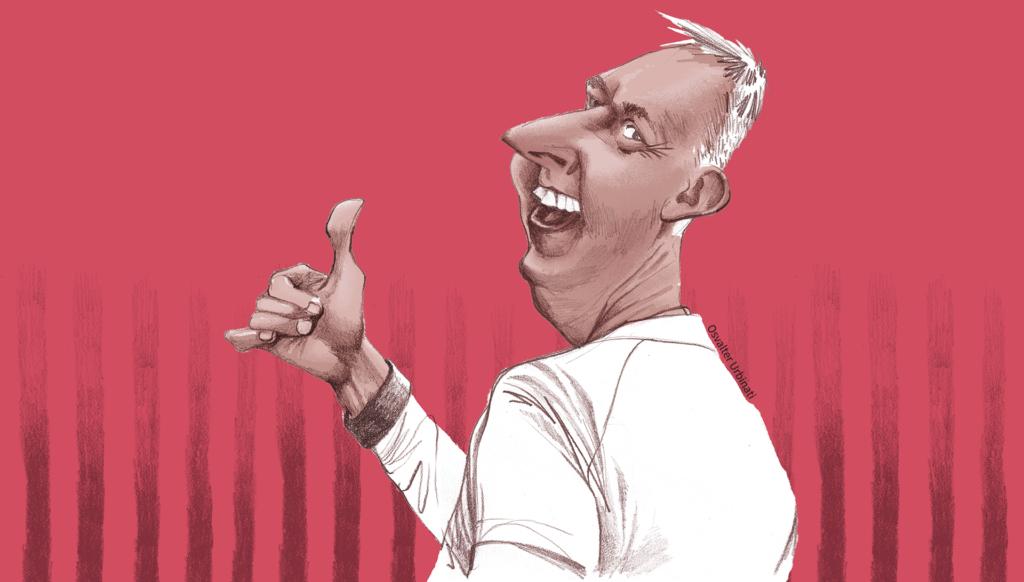 Trajetória de Tiago Nunes, técnico do Athletico