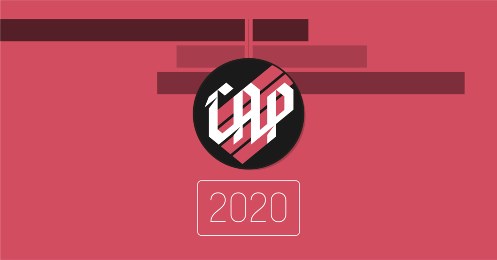 Estatísticas do Athletico em 2020