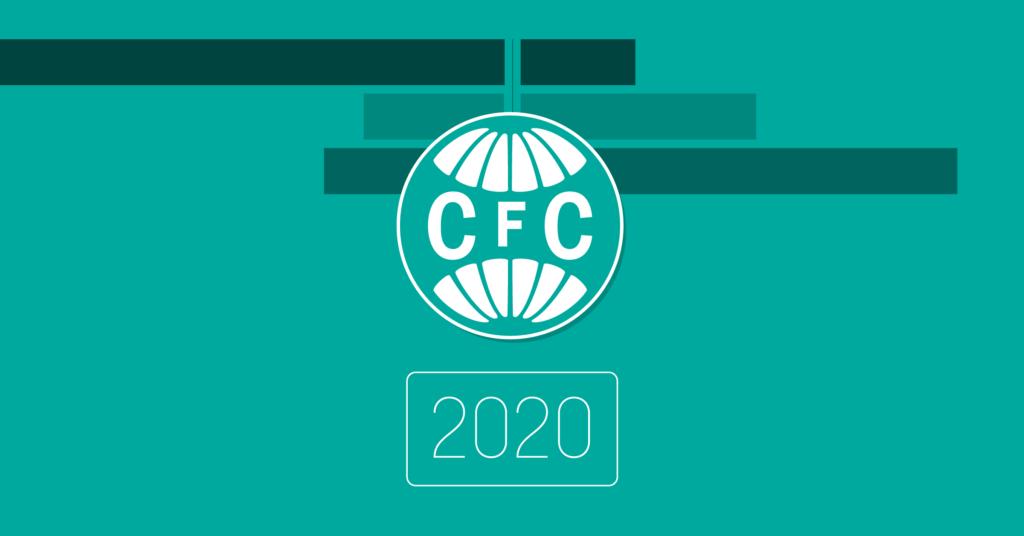 Estatísticas do Coritiba em 2020