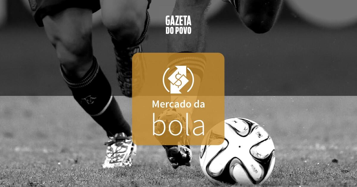 8cb4d684f4 Mercado da Bola 2019  vai e vem nos clubes brasileiros