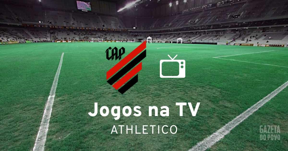 Proximos Jogos Do Athletico Onde Assistir Ao Vivo Na Tv Futebol