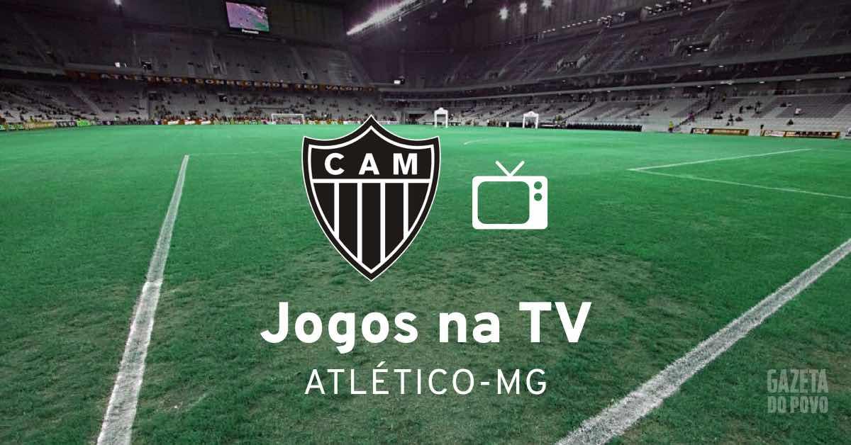 Proximos Jogos Do Atletico Mg Onde Assistir Ao Vivo Na Tv Futebol
