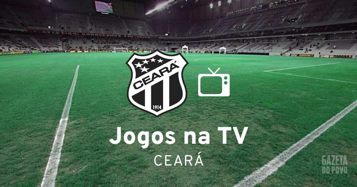 Proximos Jogos Do Ceara Onde Assistir Ao Vivo Na Tv Futebol