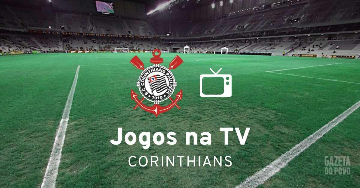 Proximos Jogos Do Corinthians Onde Assistir Ao Vivo Na Tv
