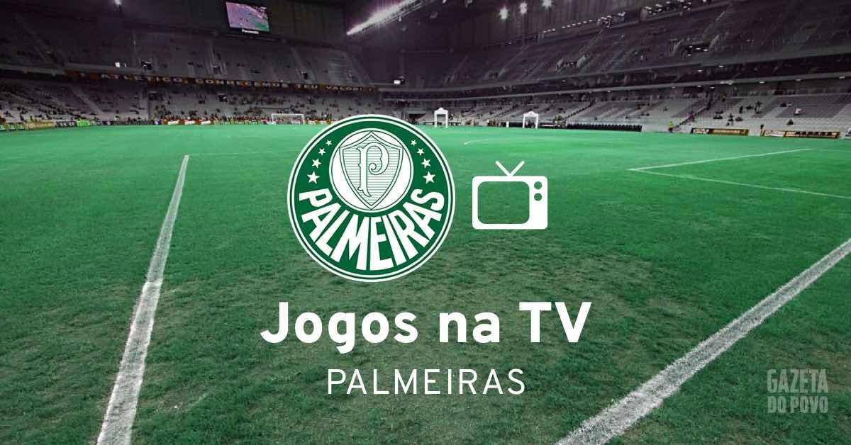Pr U00f3ximos Jogos Do Palmeiras Onde Assistir Ao Vivo Na TV