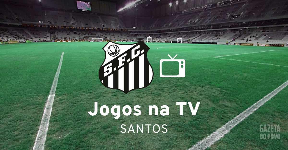 Proximos Jogos Do Santos Onde Assistir Ao Vivo Na Tv E Internet Futebol