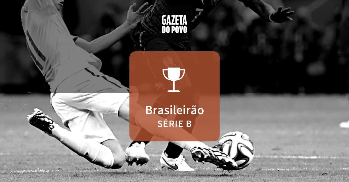 Campeonato Brasileiro 2020 - Série B | Futebol