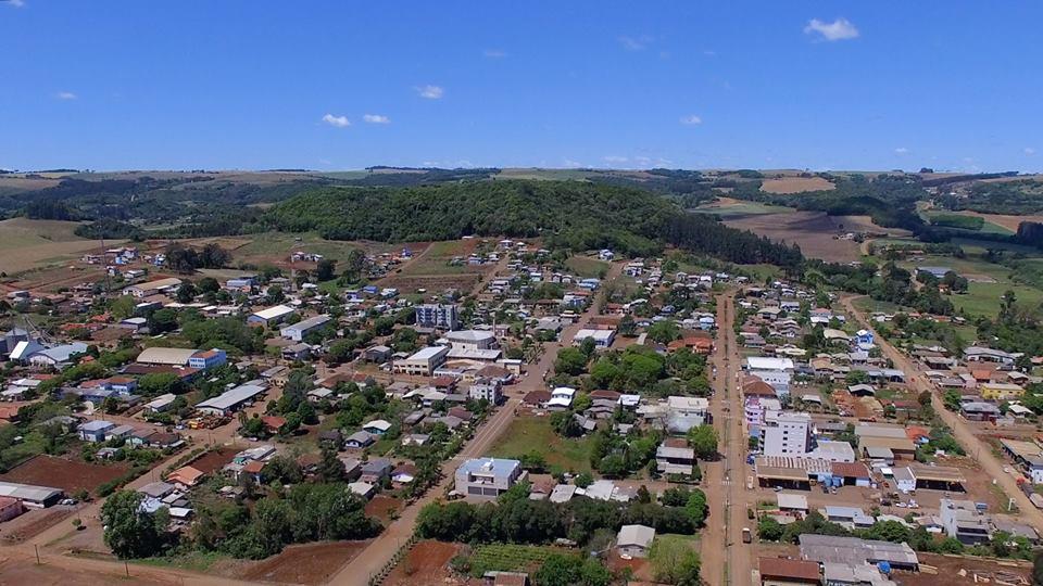Água Santa Rio Grande do Sul fonte: especiais.gazetadopovo.com.br