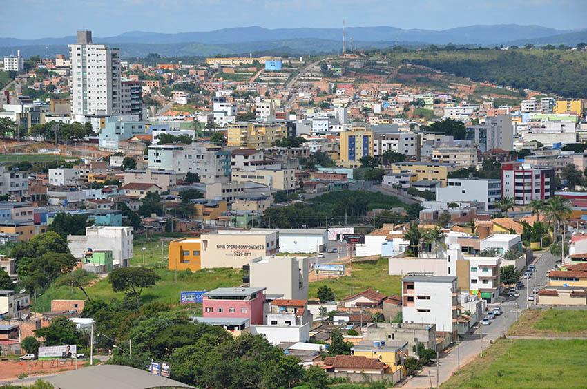 Nova Serrana Minas Gerais fonte: especiais.gazetadopovo.com.br