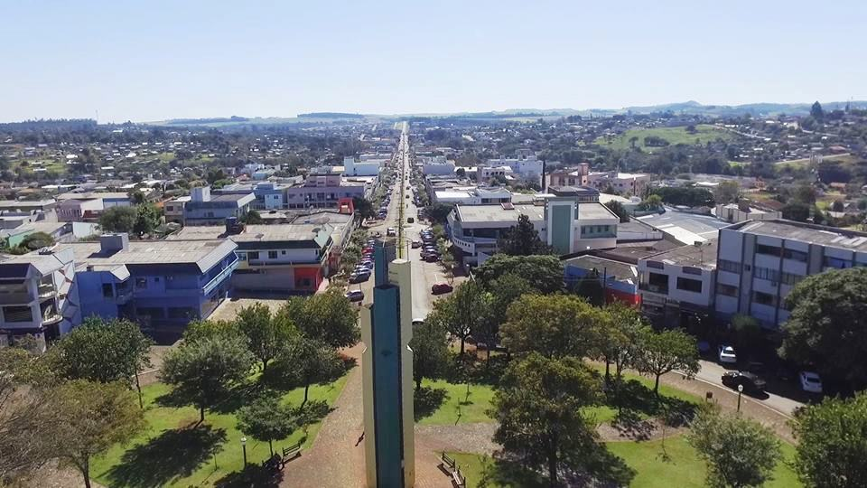 Santo Antônio do Sudoeste Paraná fonte: especiais.gazetadopovo.com.br