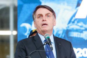 Pesquisa de aprovação presidente Jair Bolsonaro - set 2019