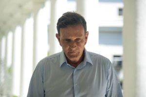 Pesquisa de aprovação prefeito Marcelo Crivella - out 2019